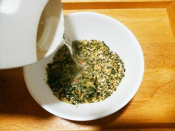 犬猫の肝臓病におすすめのレシピ「健康一番+マグロ+にんじん」2