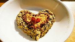 犬猫のレトルト肉・乾燥肉を使ったレシピ「健康一番?ごはん」