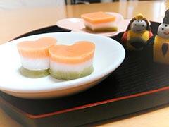 犬猫のおやつレシピ「ぷるぷる三色ゼリー」