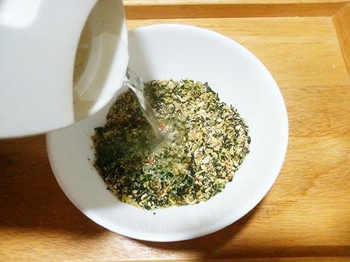 犬猫のダイエットにおすすめレシピ「健康一番+おから+ささみ」の作り方3