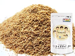犬猫の泌尿器疾患におすすめのサプリメント「植物発酵酵素ケイズマイスター」